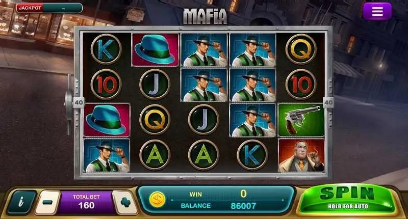 รีวิวเกม Mafia