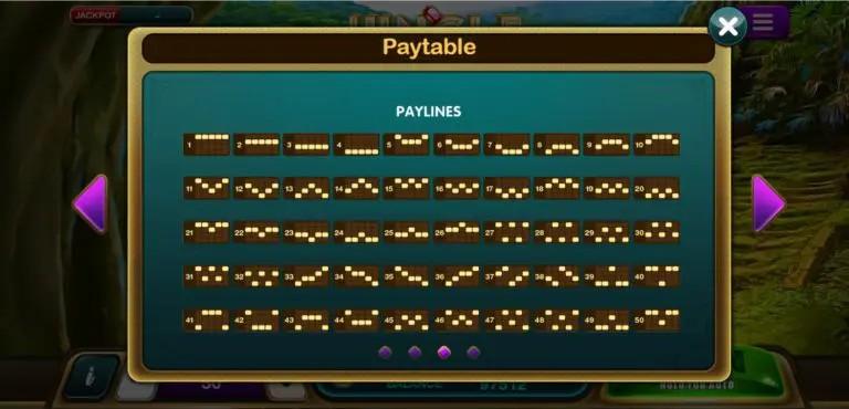 รีวิวเกม Jungle Epicwin slot เกมสล็อตที่ยอดเยียม