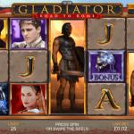 สล็อตออนไลน์ Gladiator: Road to Rome