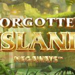 ทริคสล็อต เกม Forgotten Island Megaways